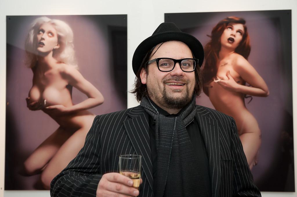 norske porno bilder lene alexandra toppløs