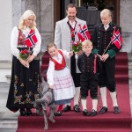 National Day Celebration in Norway
